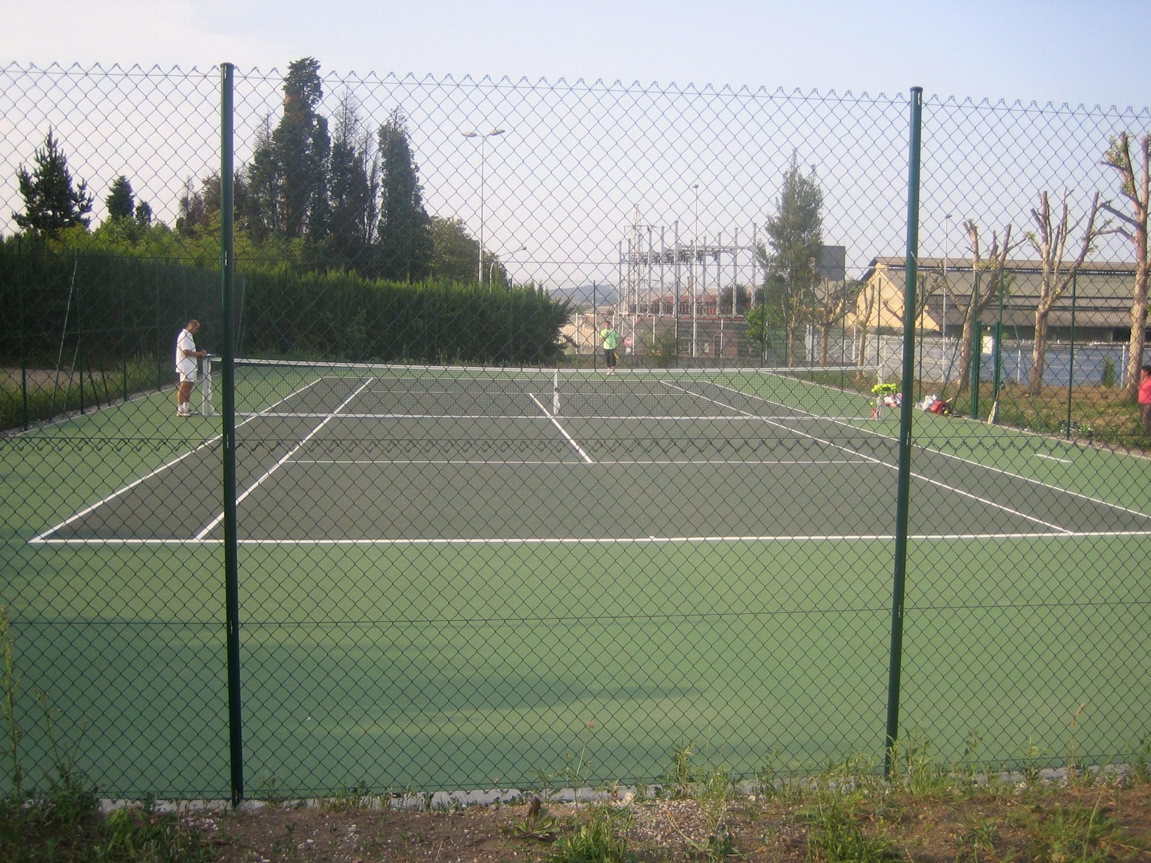 TENIS LUGONES 2005